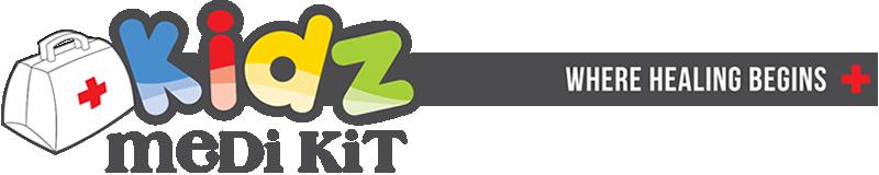 Kidz Medi Kit