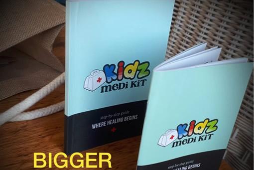 Kidz Medi Kit BIgger